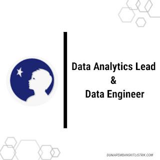 Danone Indonesia Jobs: Data Analytics Lead & Data Engineer