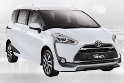 5 Tipe Mobil CVT Toyota di Pontianak Harga Mulai 200 Jutaan