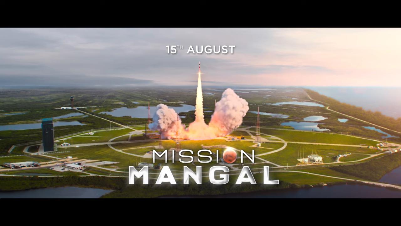 Akshay Kumar's Mission Mangal Gets Its Own Twitter Emoji on World Emoji Day