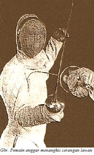 Parry (Tangkisan)
