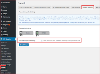 Wordpress Plugins Se hotlinking image Kaise Disable Kare -