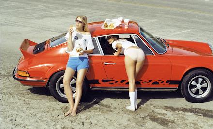Epische sexy Lifestyle Fotografie von Henrik Purienne | Mirage Magazine