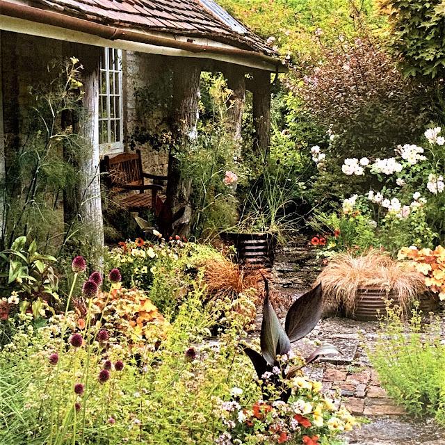 Midney Gardens Somerset