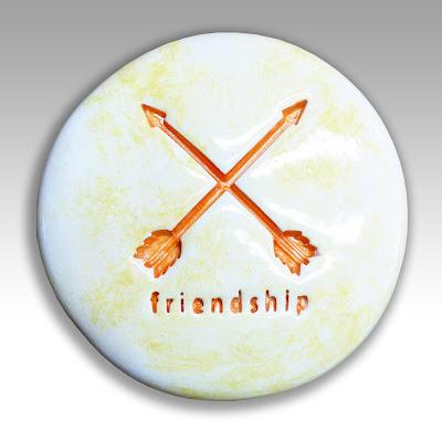 Native American Friendship symbol