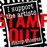 We support StampOut!