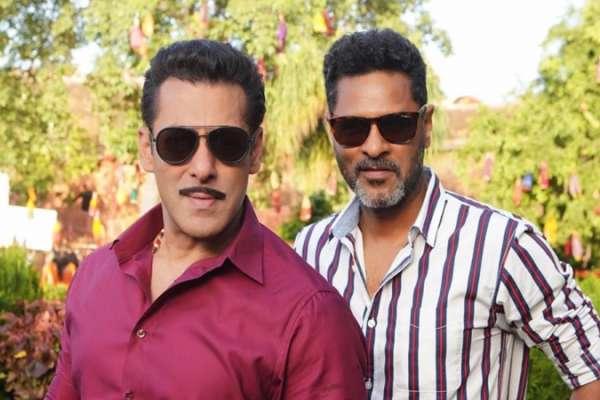 Homesick Prabhu Deva to return to Chennai after Salman Khan-starrer Radhe!!