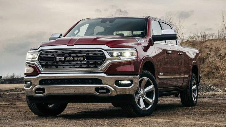 طراز Ram 1500