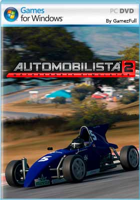 Automobilista 2 (2020) PC Full