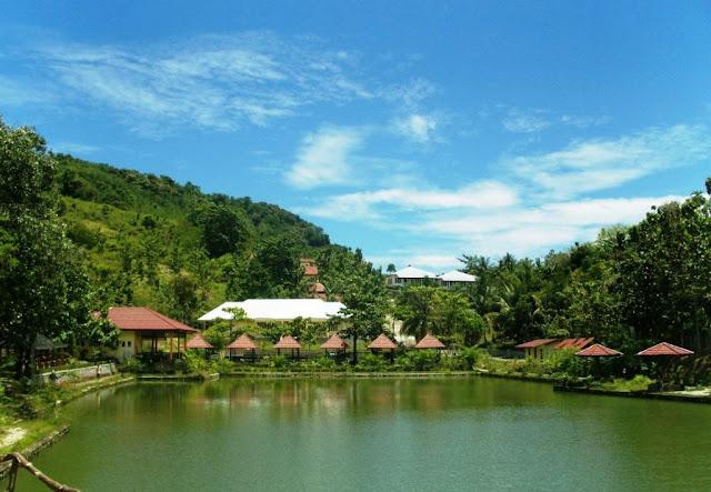 Foto Bukit Jati Gentungan