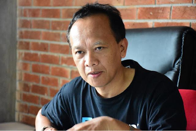 Suara Relawan: Saat Pilpres Kami Dukung Jokowi, Kini Seolah Buzzer Haram dan Menjijikkan