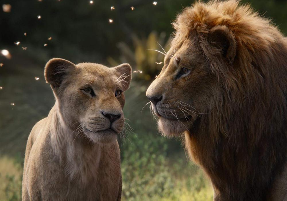 Pausa Viu | O Rei Leão (2019)