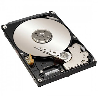 Hard Disk, what is Hard Disk