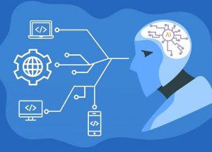 تطوير اجهزة الذكاء الاصطناعي