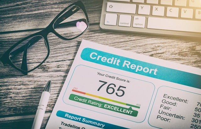 what are credit tradelines affect credit score