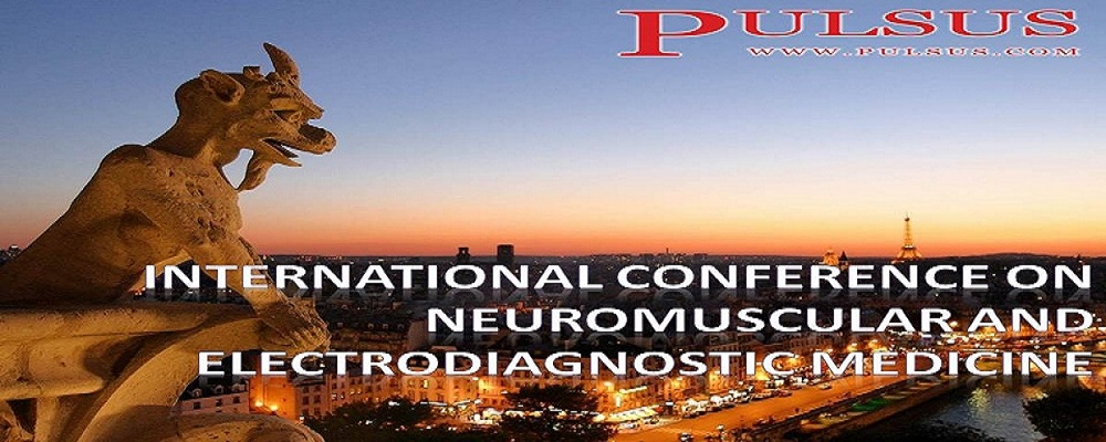 International Conference on Neuromuscular and Electrodiagnostic Medicine