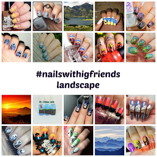 #nailswithigfriends