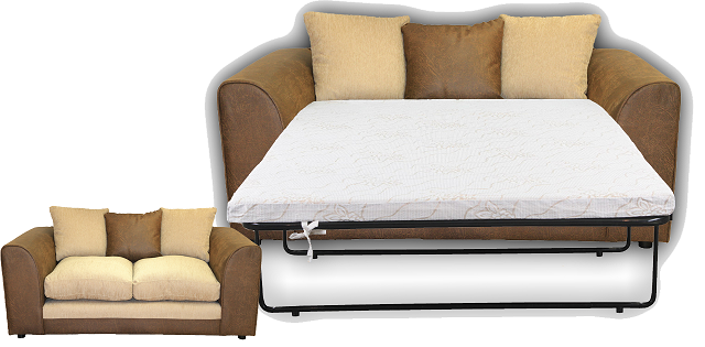 Sofa Bed Terbaik Untuk Rumah Minimalis