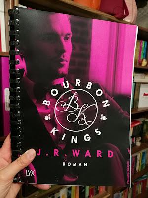 BOURBON KINGS - DIE BRADFORD-DYNASTIE