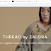 Wordless Wednesday : THREAD by Zalora Malaysia