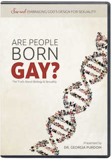 Are People Born Gay