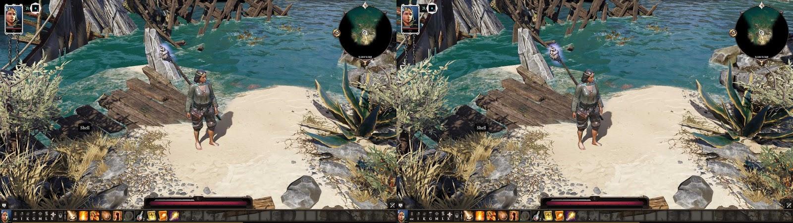 Helix Mod: Divinity Original Sin 2