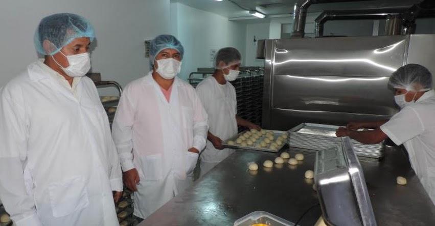 Qali Warma verifica calidad de alimentos que se entregan a escolares en Ucayali - www.qaliwarma.gob.pe