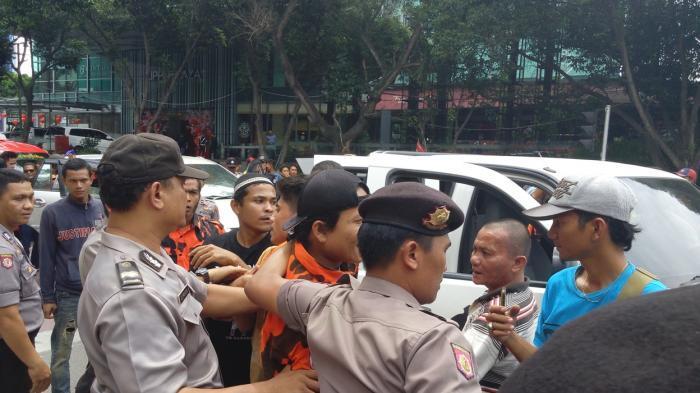 Begini Penjelasan Pemuda Pancasila soal Perkelahian Anggotanya dengan Oknum Polisi