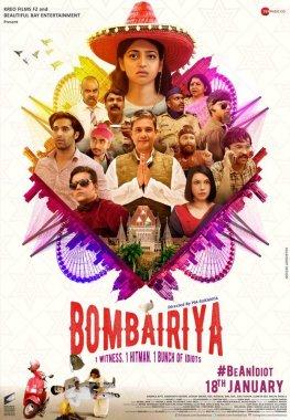 Bombairiya Full Movie Download 480p 720p Direct Download Link
