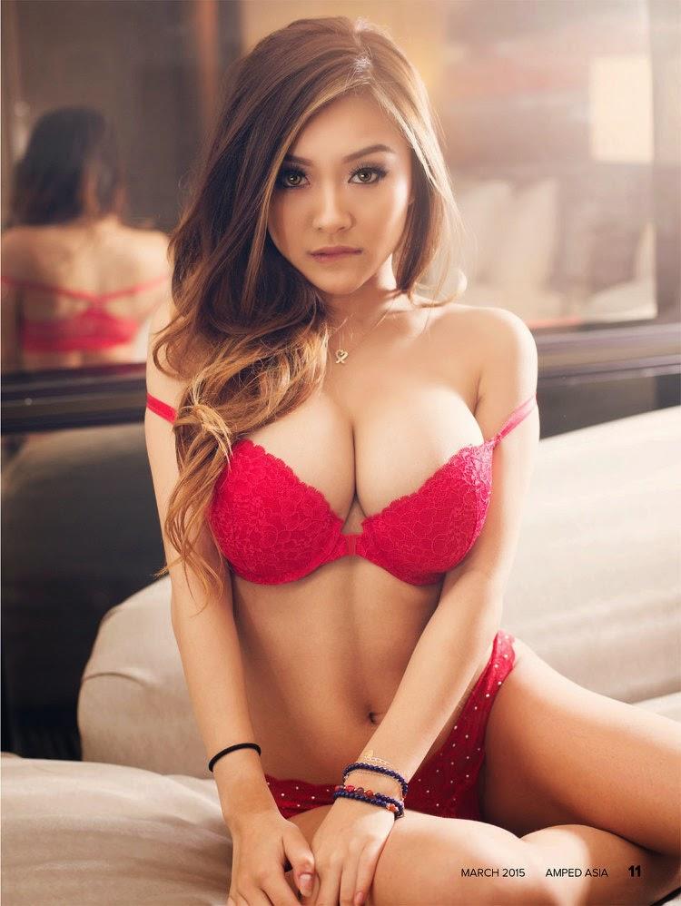 Asian import models porn