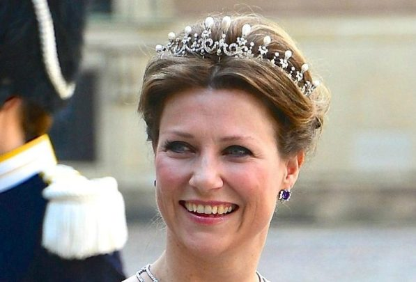 Princess Märtha Louise of Norway