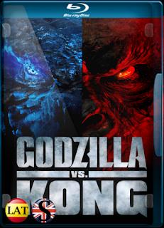 Godzilla vs Kong (2021) REMUX 1080P LATINO/INGLES
