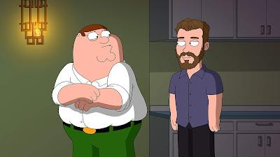 Family Guy Season 18 Image 3