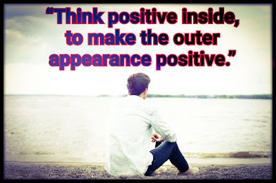 Positive thinking quotes for WhatsApp DP and status
