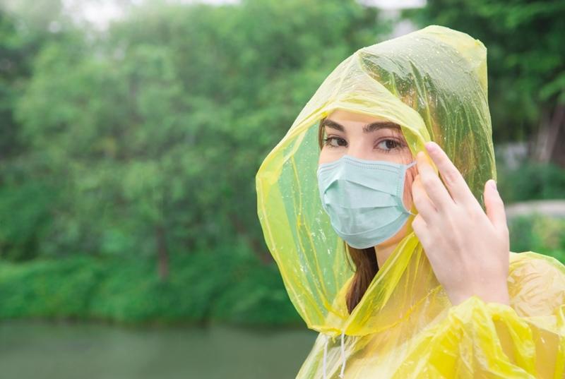 Maske kullanımında sonbahar riskine dikkat!