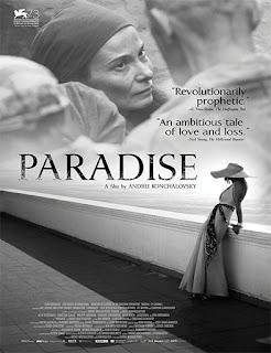Ray (Paraíso) (2016)