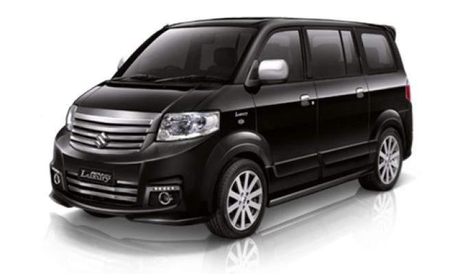 APV Luxury