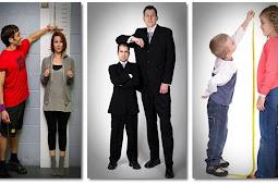 इस आसान उपाय से आप भी बढ़ा सकते हैं 2-6 इंच तक की लम्बाई, How to Increase Height