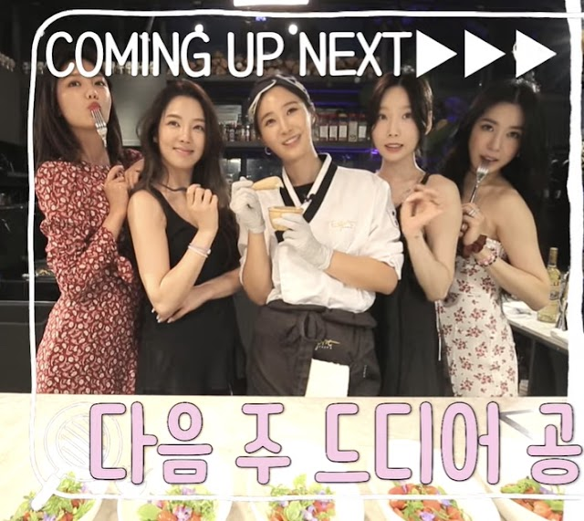 Knetz gets excited to see 5 member of Girls Generation reunited in Yuri's Youtube Channel!