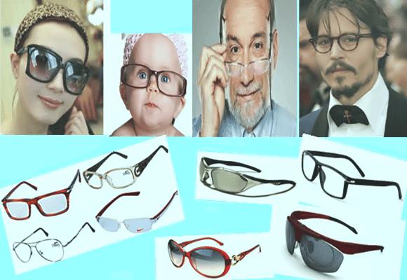 Estilo-Óculos