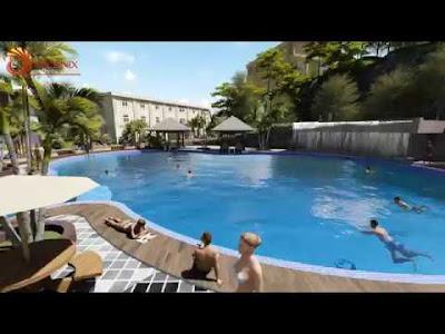Bể Bơi Phoenix Đẹp Nhất Bắc Ninh
