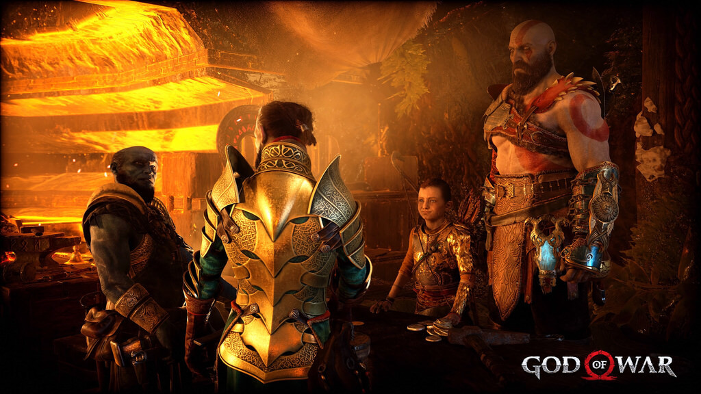 god of war apk obb highly compressed