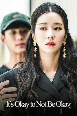 5 Rekomendasi Drama Korea Tentang Kehidupan Penulis