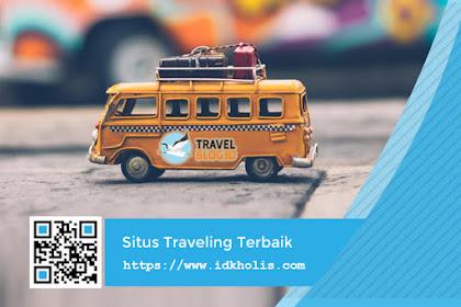 TravelBlog.id: Situs Traveling Terbaik Untuk Berbagi Pengalaman di Indonesia
