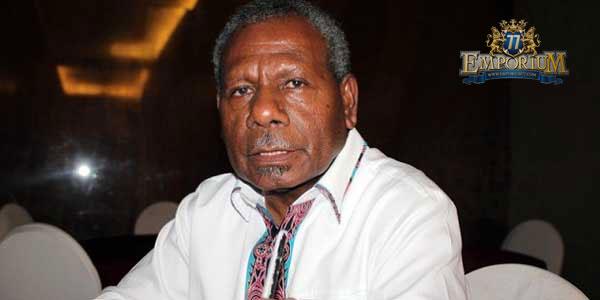 """Bupati Jayapura Dan Tokoh Masyarakat Papua """"Deklarasi Damai"""""""