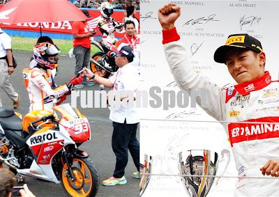 MotoGP dan F1 Adalah Gambaran 'Repotnya Berurusan dengan Indonesia'