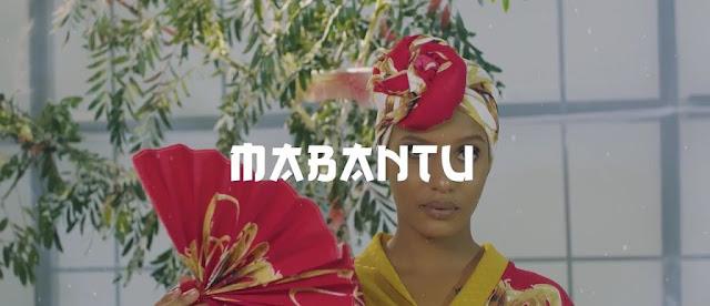 Mabantu - Mwendo