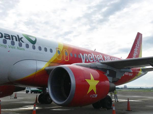 飛車黨、搶劫、茶水費?還是要去越南旅行的5大理由!
