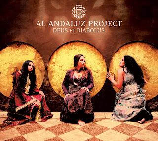 Al Andaluz Project Deus et Diabolus