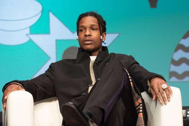 U.S. rapper A$AP Rocky arrested in Sweden after brawl - prosecutor