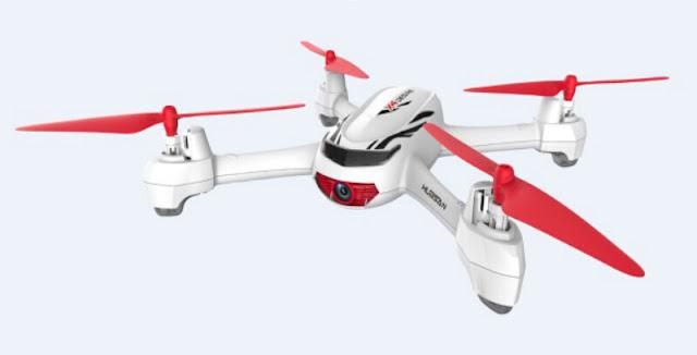 hubsan H502E GPS Quadcopter